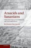 Arsacids and Sasanians book cover