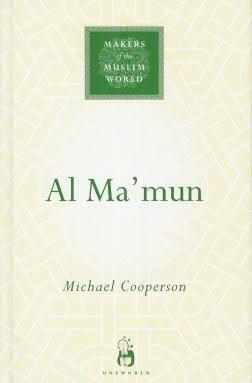 Al Ma'mun book cover
