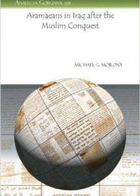 Aramaeans in Iraq After the Muslim Conquest book cover