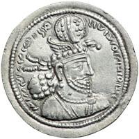 sasanian-coin