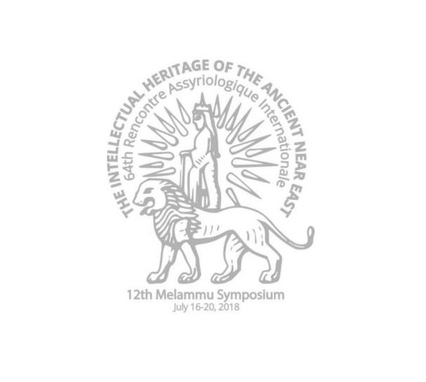Rencontre assyriologique internationale 2018